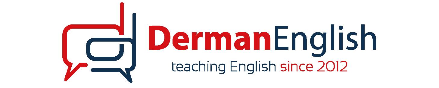Derman English | En İyi Online Udemy İngilizce Öğrenme Kursları