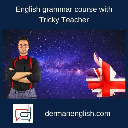 Intermediate English Grammar Course ( TOEFL and IELTS )