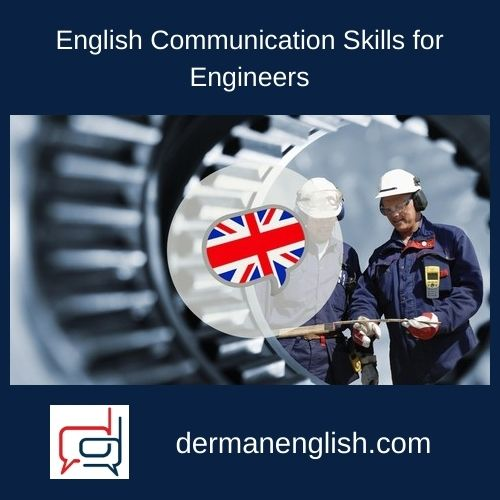 English Communication Skills for Engineers