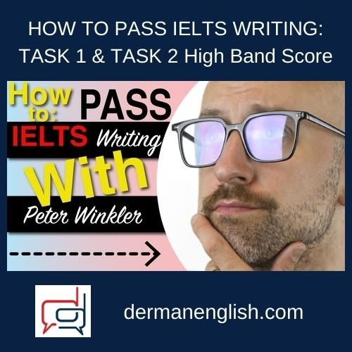 HOW TO PASS IELTS WRITING: TASK 1 & TASK 2 High Band Score