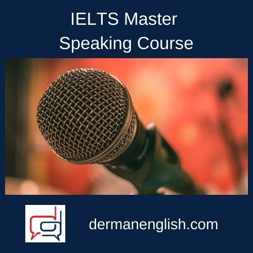 IELTS Master Speaking Course - The English Leadership Academy