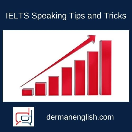 IELTS Speaking Tips and Tricks