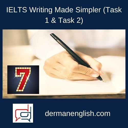 IELTS Writing Made Simpler (Task 1 & Task 2) - Barry Leach