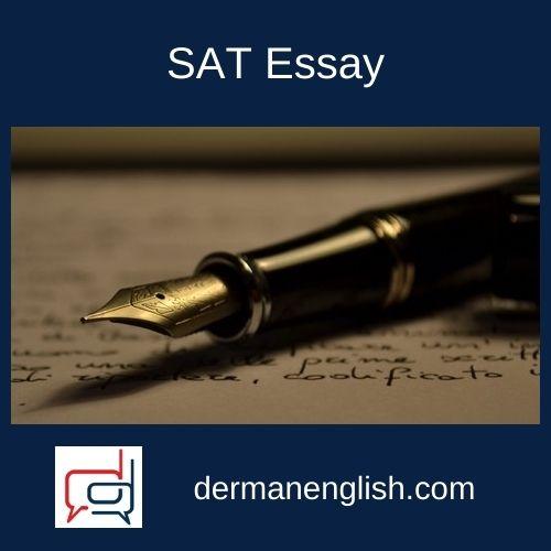 SAT Essay - Philip Lee