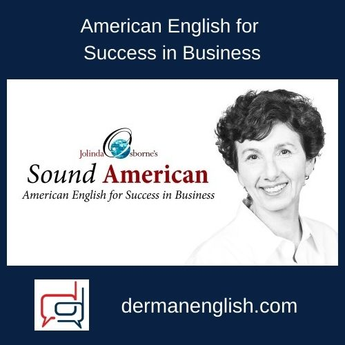 American English for Success in Business