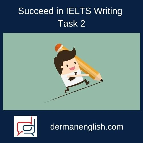 Succeed in IELTS Writing Task 2 - Huyen Pham